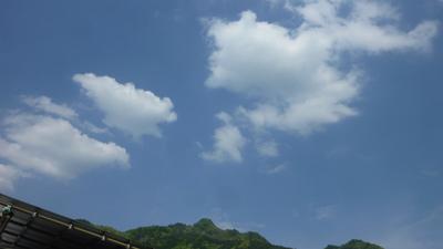 シアーの雲